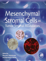 Mesenchymal Stromal Cells as Tumor Stromal Modulators