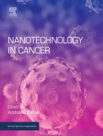 Nanotechnology in Cancer