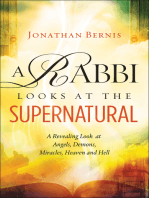A Rabbi Looks at the Supernatural