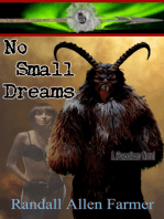 No Small Dreams