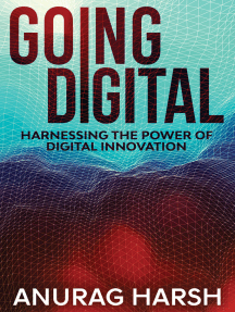 Going Digital: Harnessing the Power of Digital Innovation