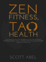 Zen Fitness, Tao Health