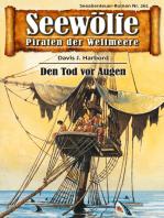 Seewölfe - Piraten der Weltmeere 261