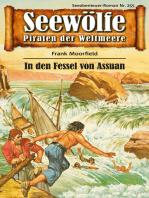 Seewölfe - Piraten der Weltmeere 255