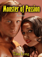 Monster of Passion