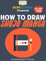 How To Draw Shojo Manga Volume 2