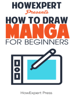 How To Draw Manga For Beginners