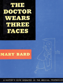 The Doctor Wears Three Faces