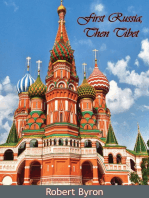 First Russia, Then Tibet [Illustrated Edition]
