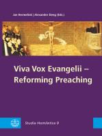 Viva Vox Evangelii - Reforming Preaching
