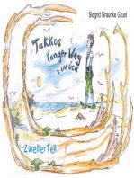 Takkos langer Weg zurück (Kidschi Poseidon und Neptuns Takko, Band 2)