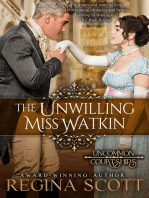 The Unwilling Miss Watkin