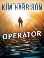 The Witch With No Name By Kim Harrison Read Online border=