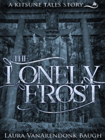 The Lonely Frost: Kitsune Tales, #1.5