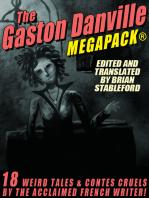 The Gaston Danville MEGAPACK®