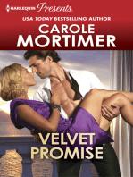 Velvet Promise