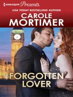 Forgotten Lover