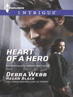 Heart of a Hero