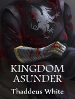 Kingdom Asunder (The Bloody Crown Trilogy Volume One)