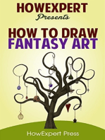 How To Draw Fantasy Art