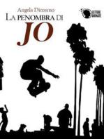 La penombra di Jo