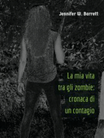 La mia vita tra gli zombie