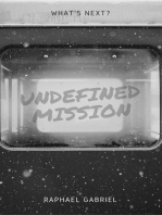 Undefined Mission