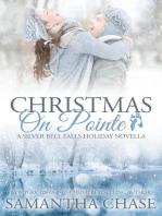 Christmas On Pointe