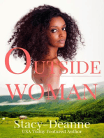 Outside Woman