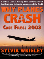 Why Planes Crash Case Files