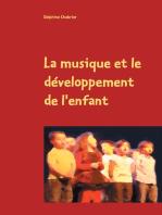 La musique et le développement de l'enfant