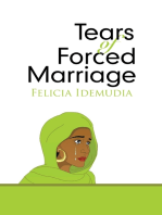 Tears of Forced Marriage
