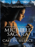 Cast in Silence