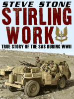 Stirling Work