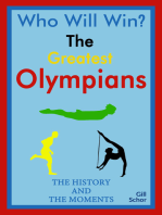 The Greatest Olympians