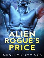 Alien Rogue's Price