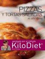 Pizzas (Kilodiet)