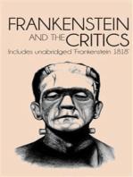 Frankenstein and the Critics