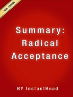 Radical Acceptance | Summary