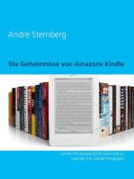 Die Geheimnisse von Amazons Kindle