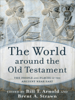 The World around the Old Testament