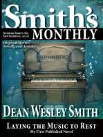 Smith's Monthly #36