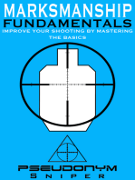 Marksmanship Fundamentals