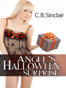 Angel's Halloween Surprise
