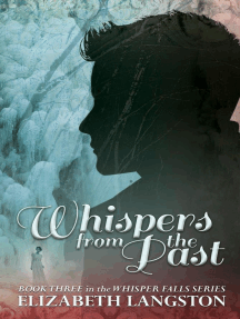 Whispers from the Past: Whisper Falls, #3
