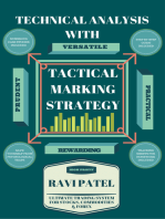 Technical Analysis with Tactical Marking Strategy