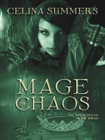 Mage of Chaos