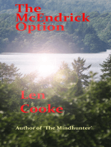 The McEndrick Option: The Kate Hoagan Investigations, #2