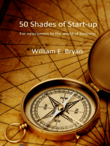 50 Shades of Start-up