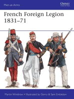 French Foreign Legion 1831–71